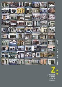 ZNA_Jahresbericht 2007-08
